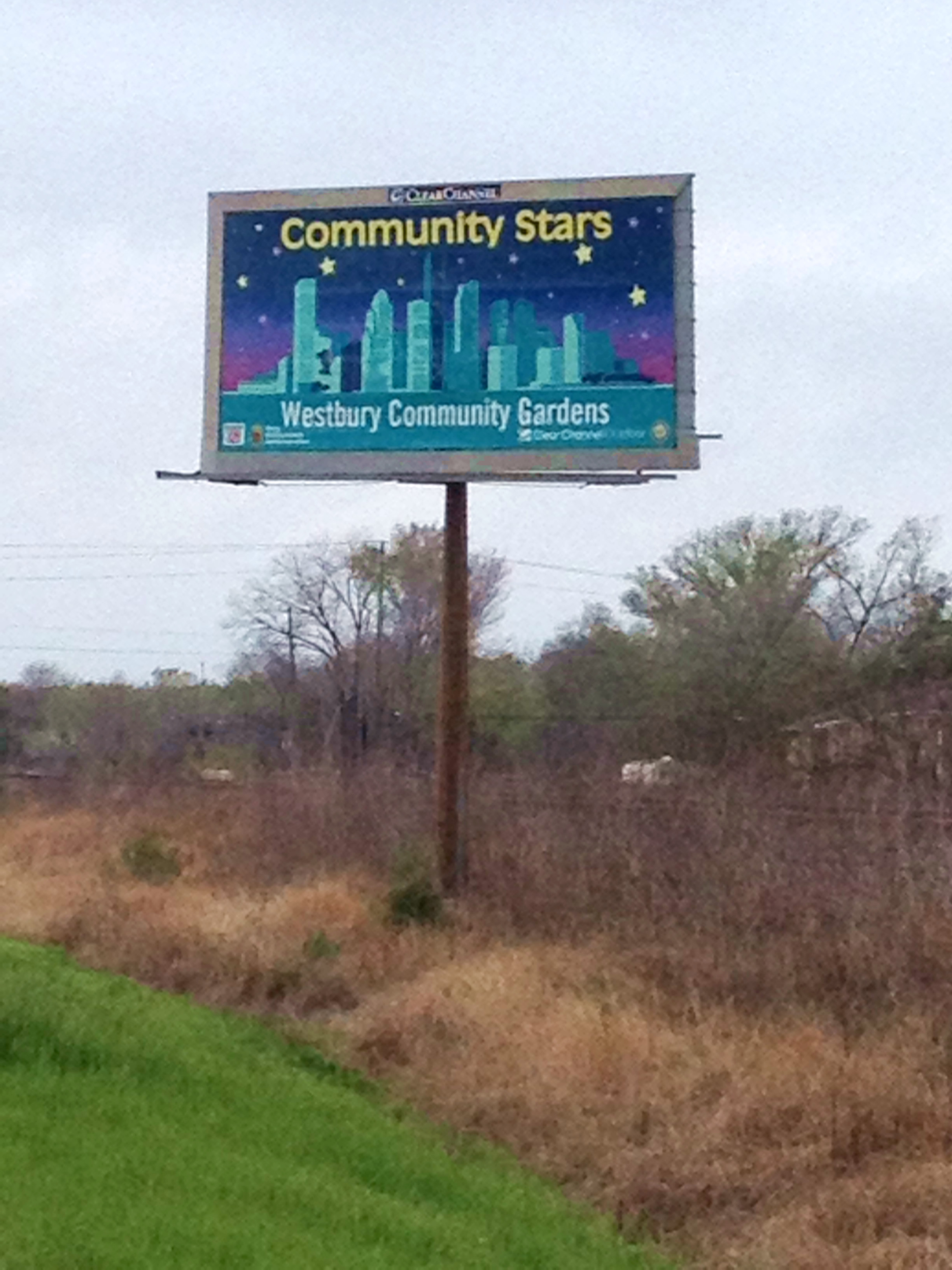 Community Stars Billboard