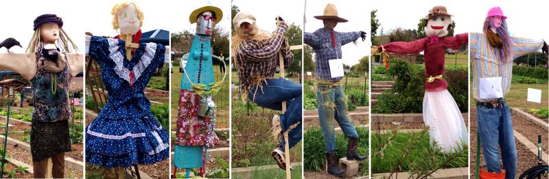 Scarecrows2014