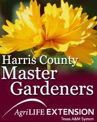 Harris County Master Gardeners Tour Westbury Community Garden