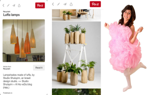 Loofah projects